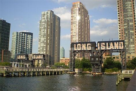 Long Island City NYC
