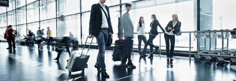 Store luggage in Washington DC with LuggageHero