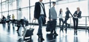 luggage storage in Porto Airport