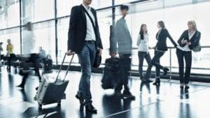 luggage storage in Hamburg Airports