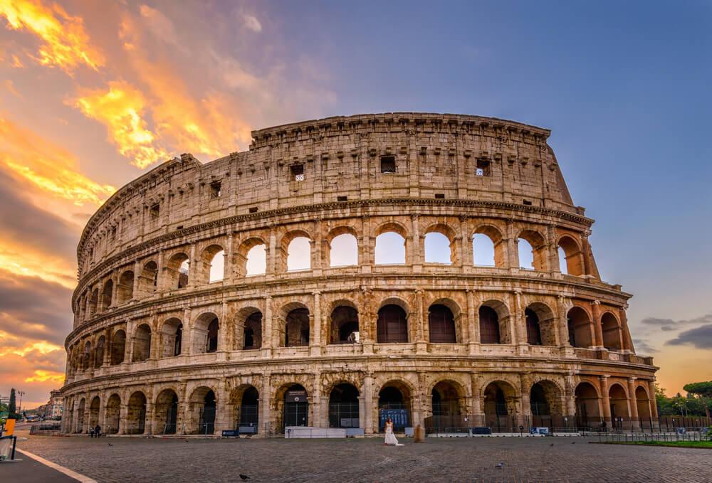 Luggage storage Rome 2019