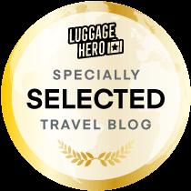 LuggageHero travel in New York blog award