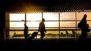 Mishandled Luggage 2019