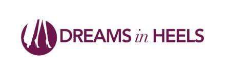 dreams in heels logo
