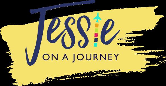 Jessie on a journey