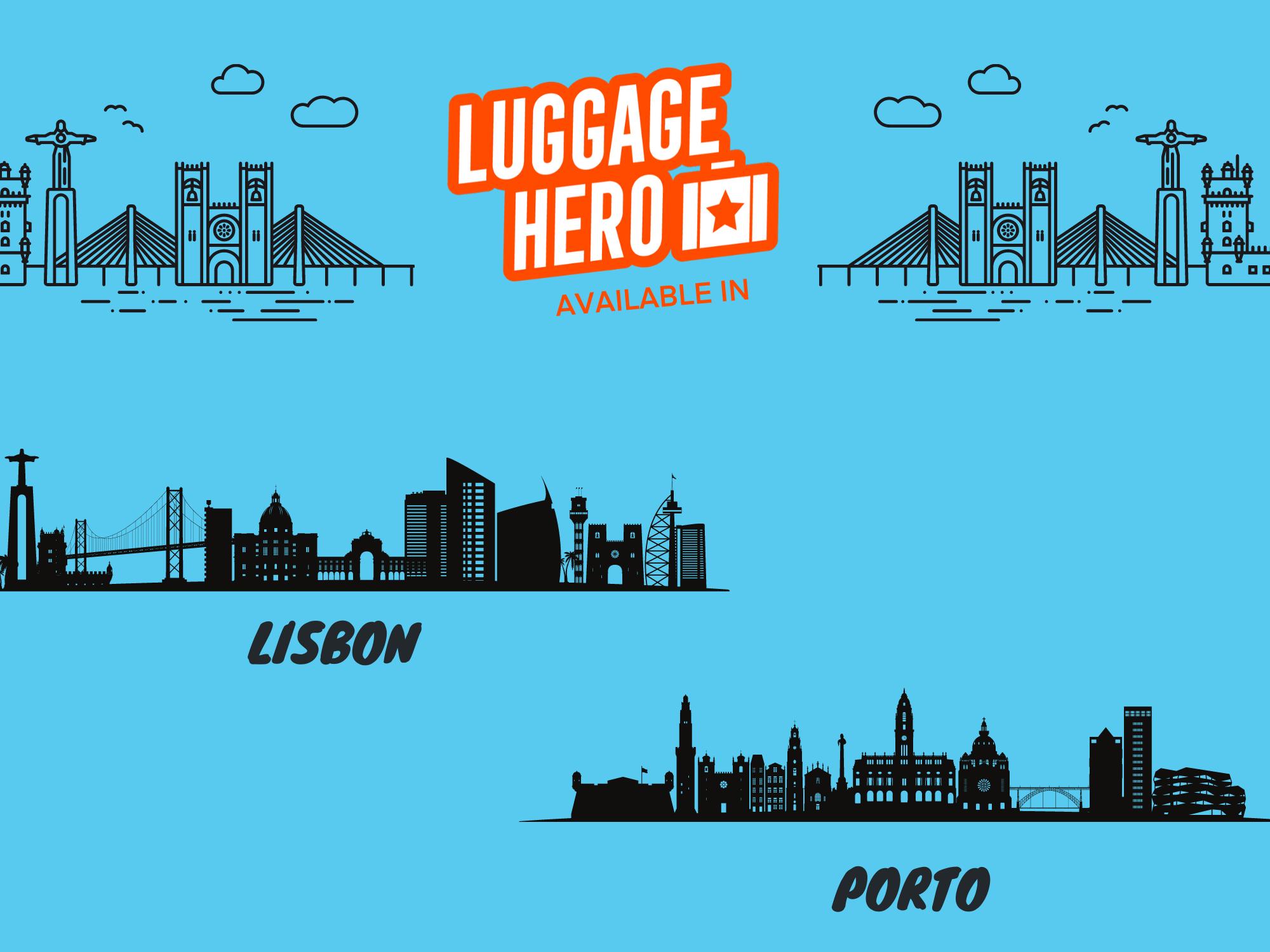 portugal partnerships