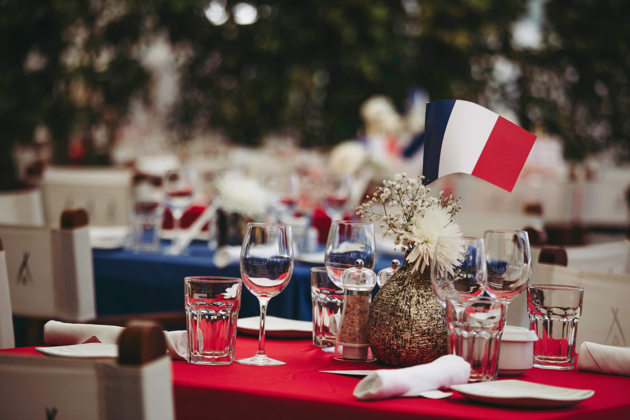 Bastille Day Celebration