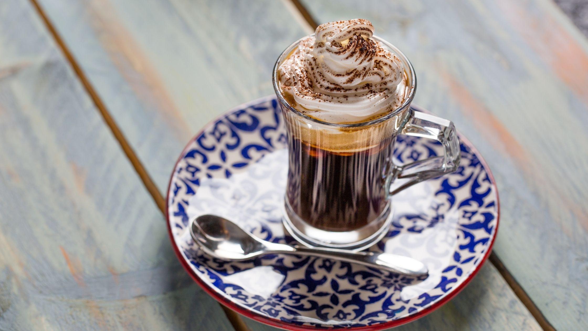 Coffee culture in Vienna