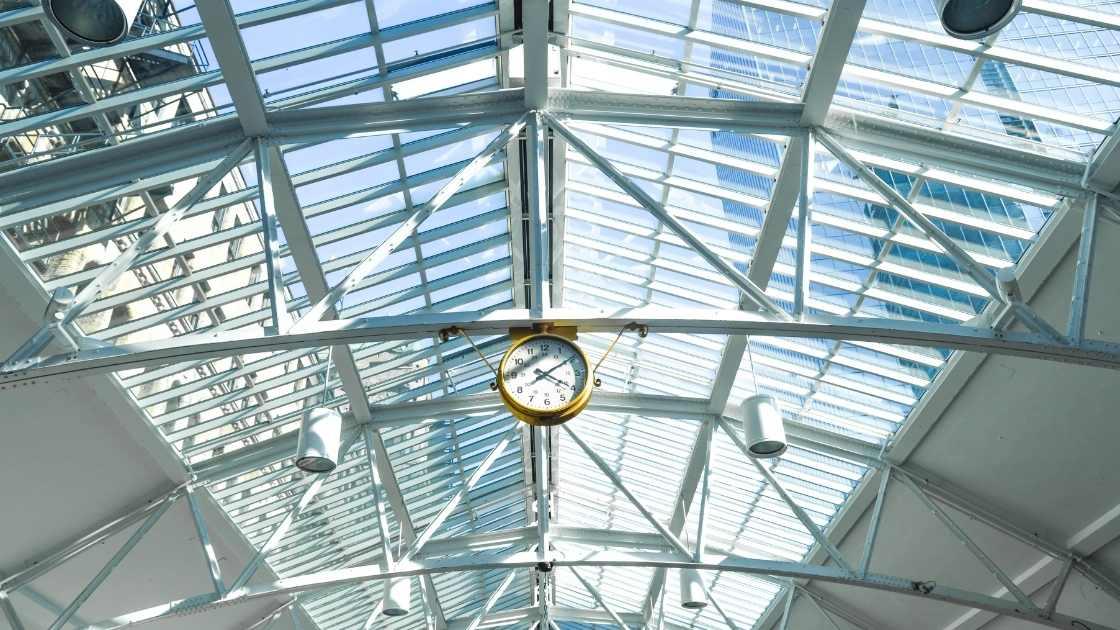 gare centrale montreal